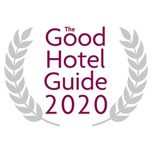 Good Hotel Guide 2020